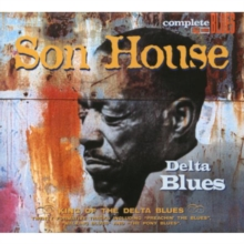 Delta Blues, CD / Album