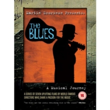 The Blues: The Collection, DVD DVD