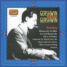 Plays Gershwin (Whiteman), CD / Album