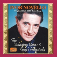 Dancing Years, The/king's Rhapsody: Original 1939-1950 Recs., CD / Album
