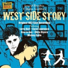 West Side Story, CD / Album