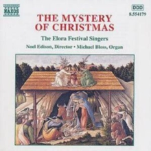 The Mystery of Christmas, CD / Album