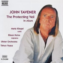 The Protecting Veil - In Alium - JOHN TAVENER, CD / Album