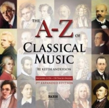 The A-Z of Classical Music, CD / Album