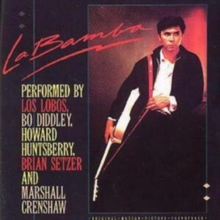 La Bamba: ORIGINAL MOTION PICTURE SOUNDTRACK, CD / Album