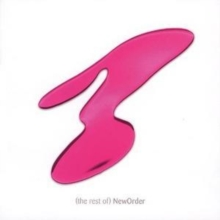 New Order: (The Rest Of), CD / Album