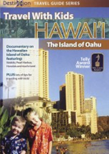 Travel With Kids: Hawaii - The Island of Oahu, DVD