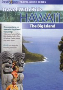 Travel With Kids: Hawaii - The Big Island, DVD