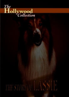 The Story of Lassie, DVD DVD