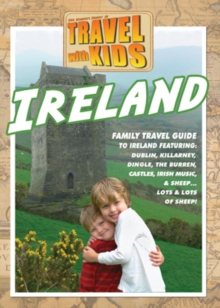 Travel With Kids: Ireland, DVD  DVD