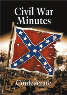 Civil War Minutes: Confederate, DVD