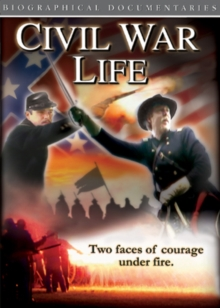 Civil War Life: Shot to Pieces/Left for Dead, DVD