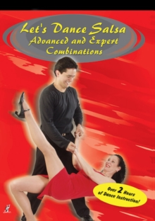 Let's Dance Salsa: Advanced and Expert Combinations, DVD  DVD