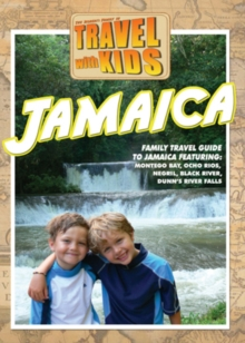Travel With Kids: Jamaica, DVD