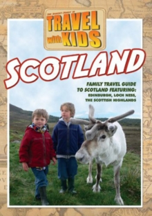 Travel With Kids: Scotland, DVD