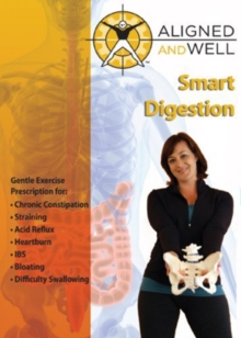 Aligned and Well: Smart Digestion, DVD