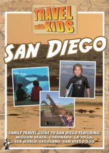 Travel With Kids: San Diego, DVD
