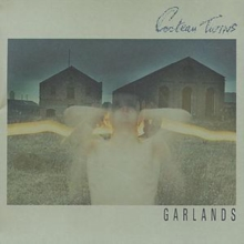 Garlands, CD / Album Cd