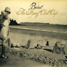 The Flying Club Cup, CD / Album Cd