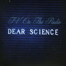 Dear Science, CD / Album