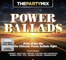 Power Ballads, CD / Album