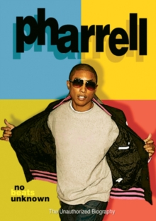Pharrell: No Beats Unknown - The Unauthorized Biography, DVD