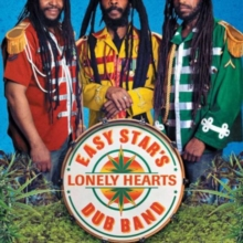Easy Star's Lonely Hearts Dub Band, CD / Album