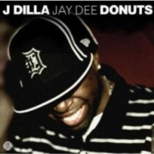 Donuts, CD / Album