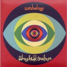 Earthology, CD / Album