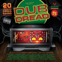 Ray Keith Pres. Dub Dread, CD / Album