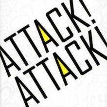 Attack! Attack!, CD / Album