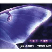 Contact Note, CD / Album