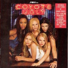 Coyote Ugly, CD / Album