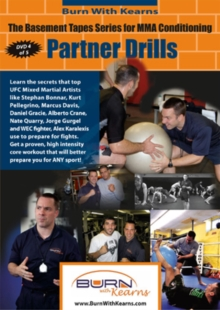 Basement Tapes Series for MMA Conditioning: Partner Drills, DVD  DVD