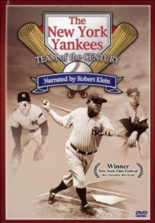 The New York Yankees - Team of the Century, DVD