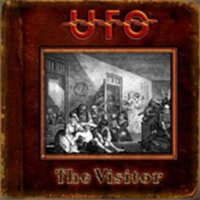 The Visitor, CD / Album Cd