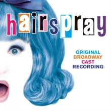 Hairspray: Original Broadway Cast Recording, CD / Album