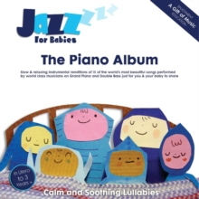 The Piano Album, CD / Album