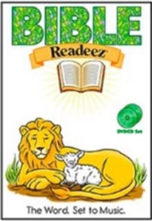 Bible Readeez, DVD  DVD