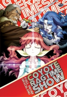 Coyote Ragtime Show: Volume 3, DVD