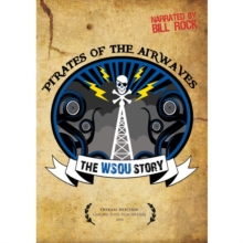 Pirates of the Airwaves: The WSOU Story, DVD