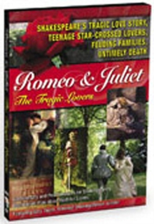 Romeo and Juliet: The Tragic Lovers, DVD