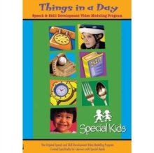 Special Kids: Volume 9 - Things in a Day, DVD