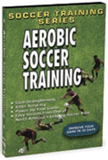 Soccer Training Series: Aerobic Soccer Training, DVD  DVD