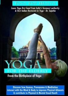 Yoga for the Elderly, DVD