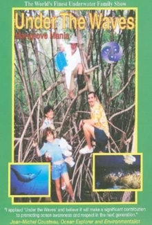 Under the Waves: Mangrove Mania, DVD  DVD