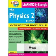 Physics Tutor 2: Heat, DVD DVD