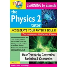 Physics Tutor 2: Heat Transfer By Convection, Radiation..., DVD DVD