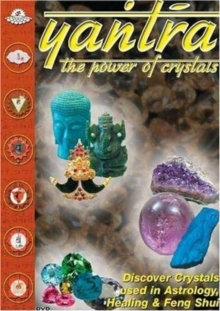 Yantra - The Power of Crystals, DVD