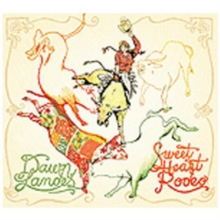 Sweetheart Rodeo, CD / Album